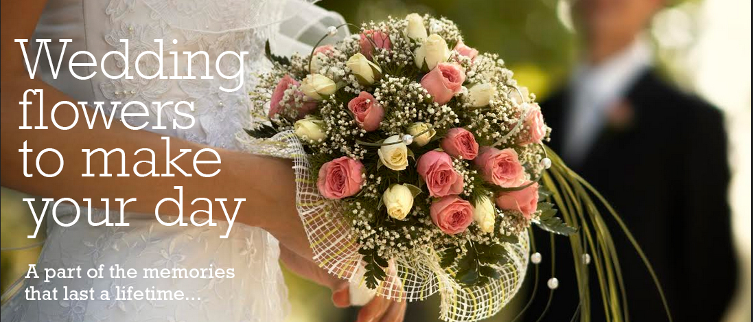Magnificent Bouquets Oadby Florist Wedding Flowers Leicester Funeral Leicestershire